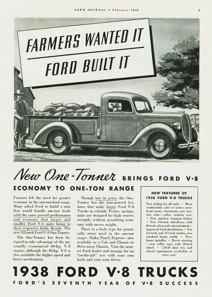 1938 Ford Truck Ad-01