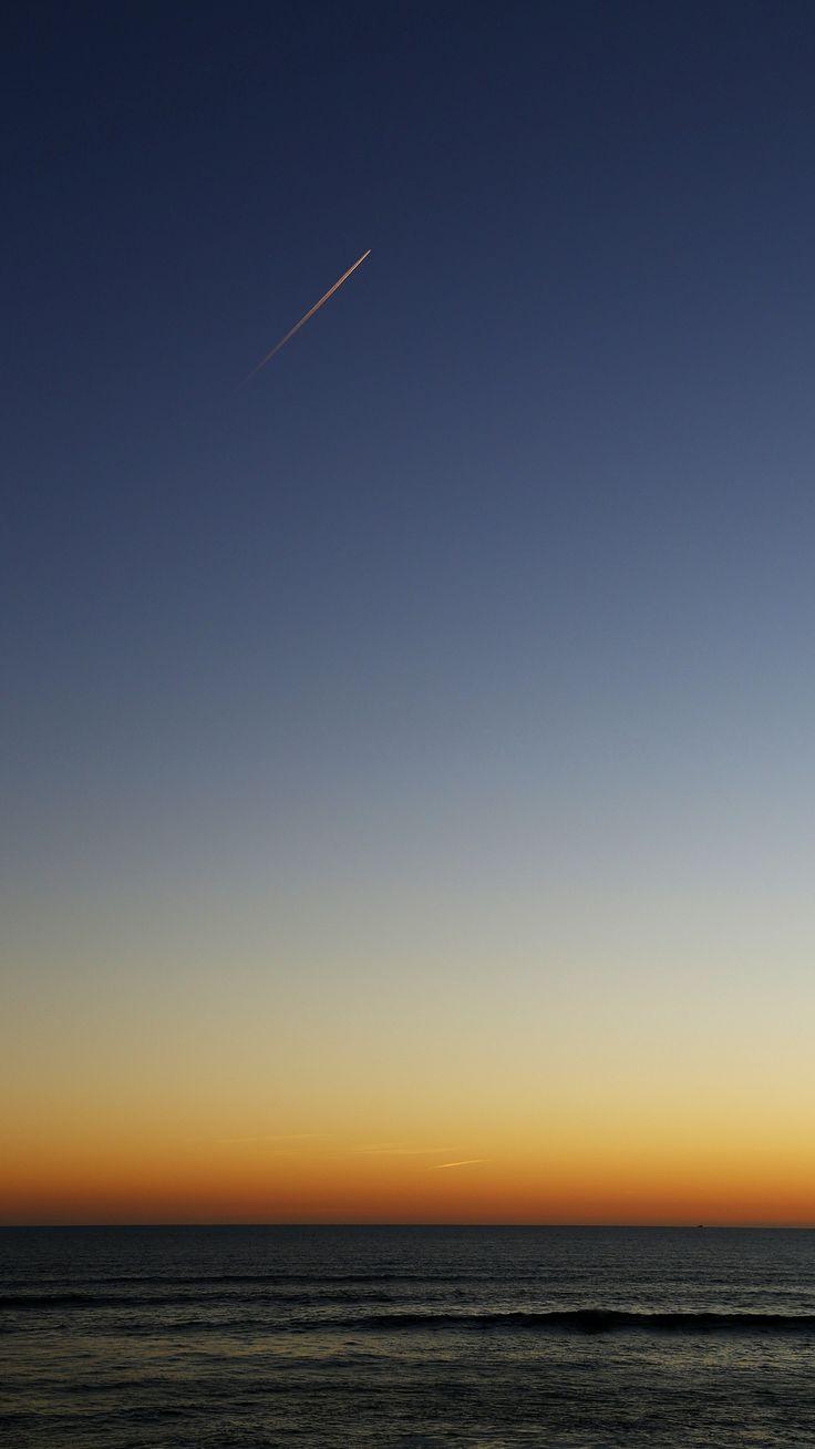 Patea Sunset - Photo by Liam J Wright