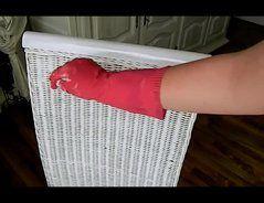 VIDEO: Rattan streichen - so streichen Sie Stühle, Betten und Co.