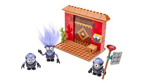 Mega Bloks Despicable Me Fortress Break-In Mega Bloks https://www.amazon.com/dp/B014WTIFNI/ref=cm_sw_r_pi_dp_x_prFlzb815QVAP