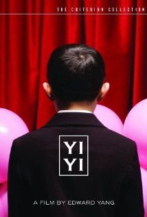 Yi Yi (2000) // dir. Edward Yang