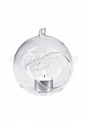 Vase Hanging Sphere