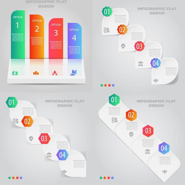 الخلفية راية الأعمال زر الرسم البياني الاختيار دائرة جمع لون جميل البيانات رسم بياني عنصر الرسم البياني رمز فكرة ال Infographic Layout Template Template Design