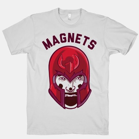 Magnets #magnets #magneto #marvel #xmen #comics #marvel #icp #insaneclownposse #juggalo #funny