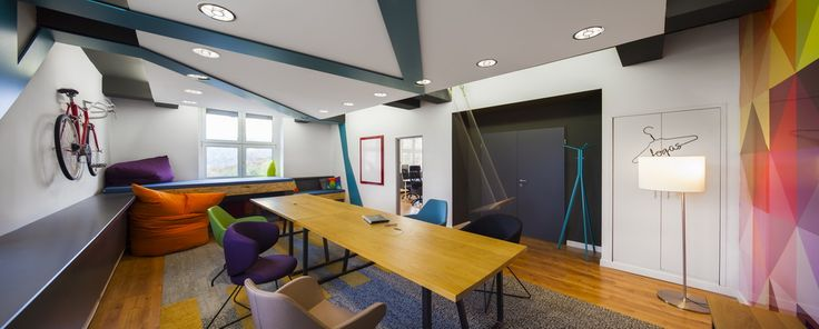 A Fiúk Építész Stúdió | BNL GROWTH PARTNERS | Iroda