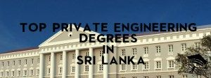Private Engineering Degrees