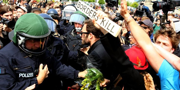 Why Germany Will Undergo Radical Change This Year|Sebastian Matthes