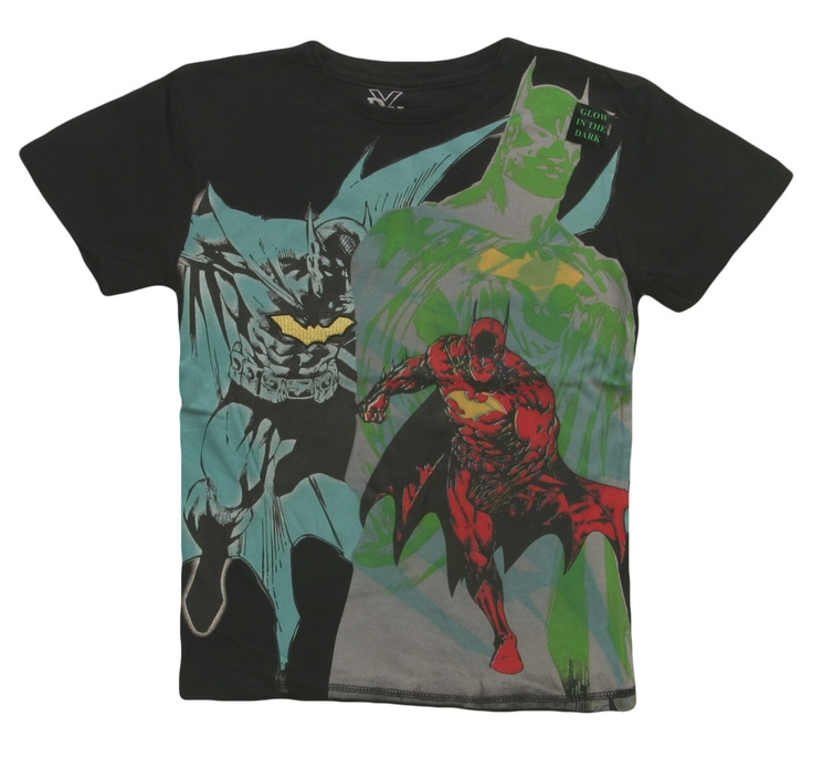 batman t-shirts online