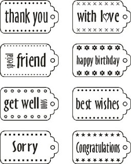 sentiment tags