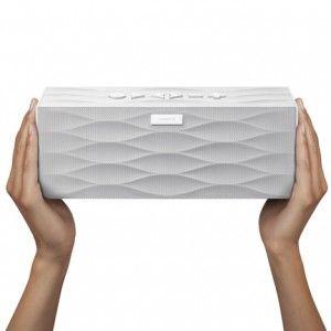 Big Jambox by Yves Behar for Jawbone  at Dezeen Super Store