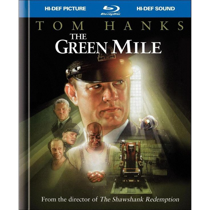 The Green Mile (