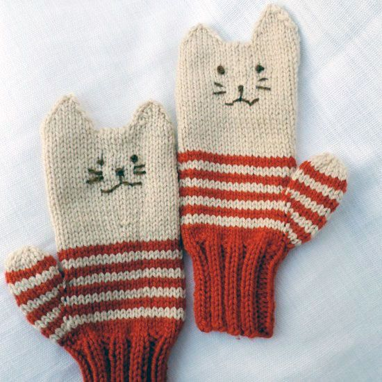 Knit the perfect gift for an animal lover!