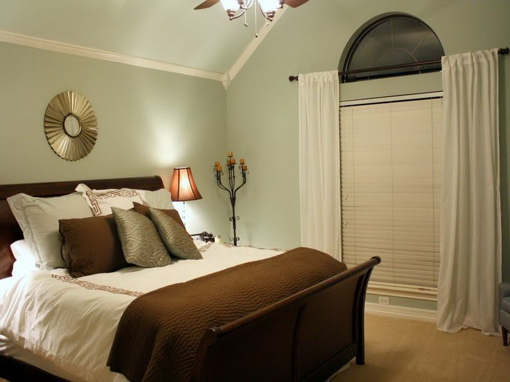 74 best Bedroom Paint Ideas images on Pinterest Paint colors for