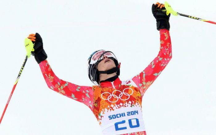 #Sochi, supercombinata: Maria Riesch concede il tris, Maze quarta