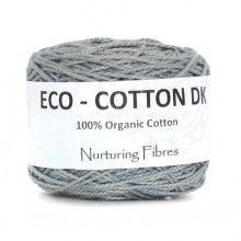 Eco Cotton - Anvil