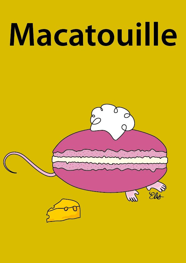 My Macaron