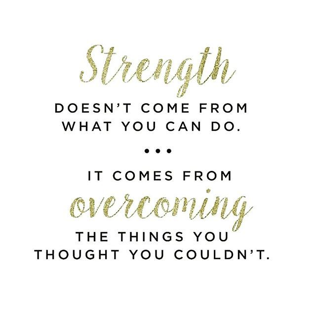 My strength is the fact that I'm overcoming my ➰polycystic ovarian syndrome. It comes from overcoming #obesity. It comes from overcoming the #stereotypical lower class status! I am proud to say that I work from home, am on a #successful #weightloss and #health journey, and that I am growing and changing into a better version of myself everyday! What are your strengths and what did you overcome to reach them? #healthylifestyle #debtfree #pcos #dontbelievemejustwatch