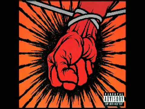 Metallica - St Anger (Album Version)