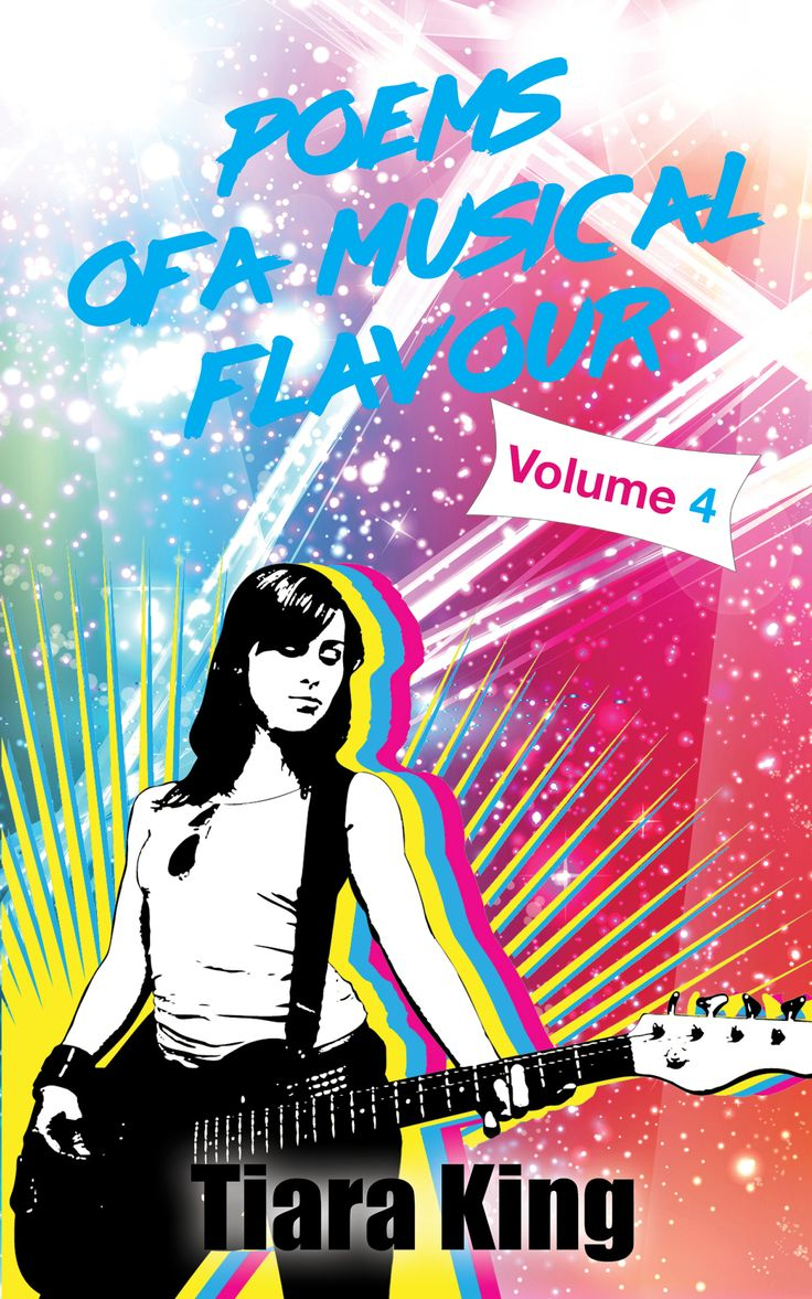 JDS - POEMS OF A MUSICAL FLAVOUR VOLUME 4 - Buy the book amzn.to/2pEgKOg (affiliate)