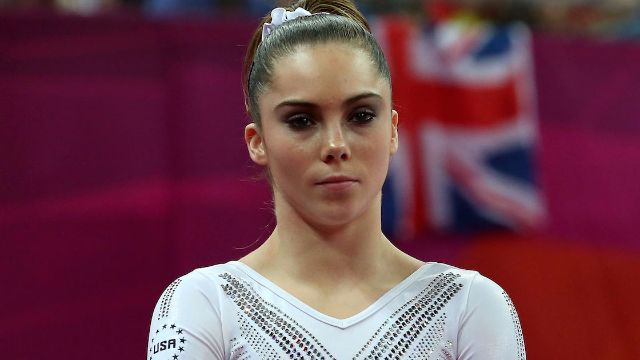 Olympic Gymnast McKayla Maroney Accuses Team Doctor Of Molesting Her From The Age Of 13