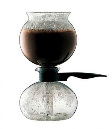 Bodum Santos (Pebo) Stovetop Vacuum Coffee Maker