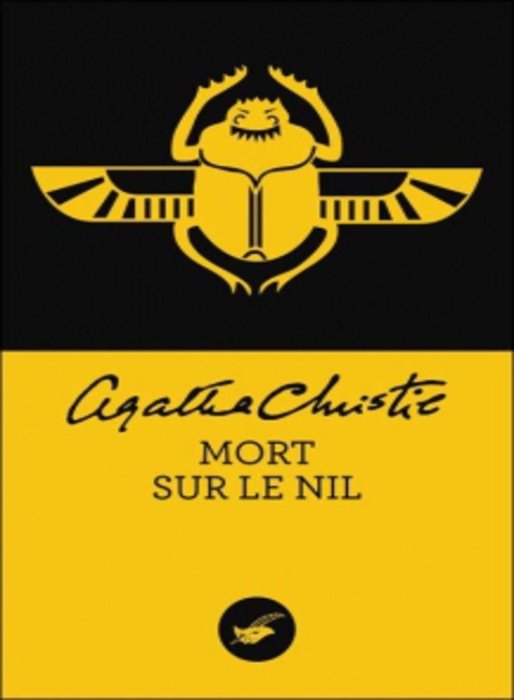 Mort sur le Nil - Agatha Christie - SensCritique