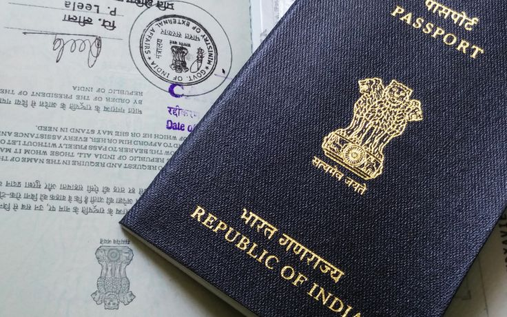 Government Announces New Passport Rules to Streamline Issue Process: Aadhar and e-Aadhar Accepted as DOB Proof
