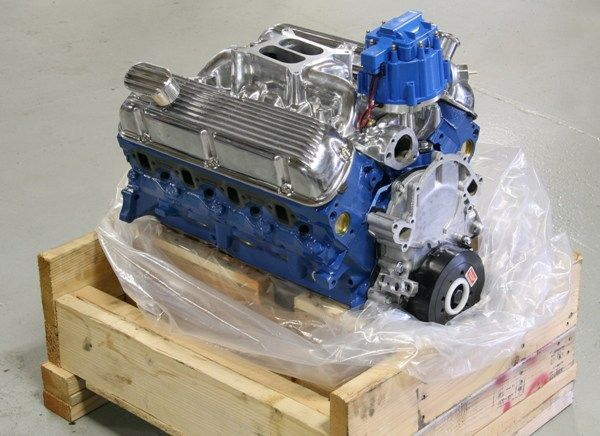 The 25 best crate engines ideas on pinterest car engine engine there are a lot of options out there when youre ready for a replacement performance crate engine but if you compare the competition to blueprint engines malvernweather Gallery