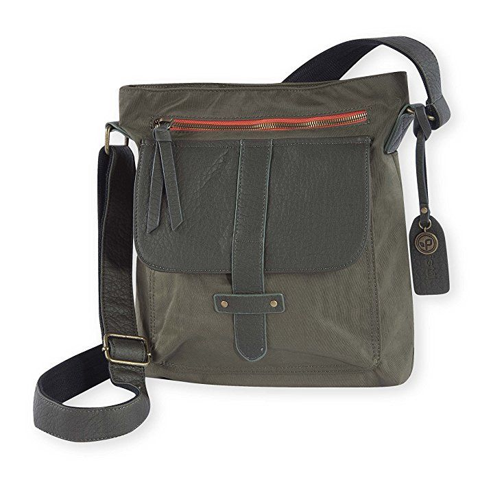 Amazon.com: Pistil Gotta Run Shoulder Bag, Jungle, One Size: Sports & Outdoors