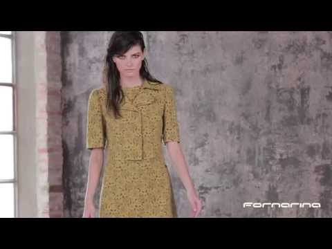 ▶ Fornarina A/W 14/15 Collection - Movie Campaign - YouTube