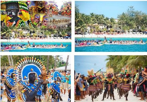 Boracay Festival / Fiesta : 15+ Must See Festivals in Boracay