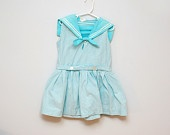 Sweet vintage clothes for babies and kids by PotatoCakeVintage