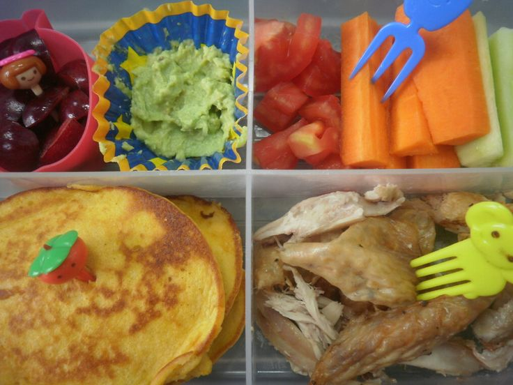 Nourishing School Lunches, On A Budget | Divine Health