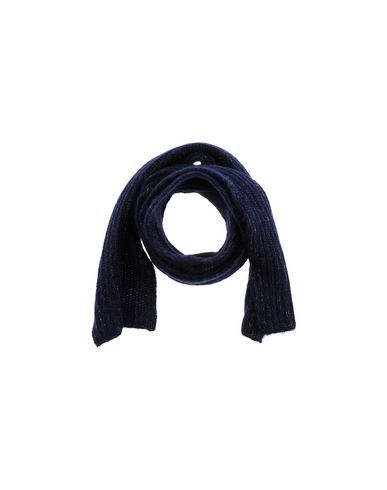 #Marni sciarpa donna Blu  ad Euro 140.00 in #Marni #Donna accessori sciarpe