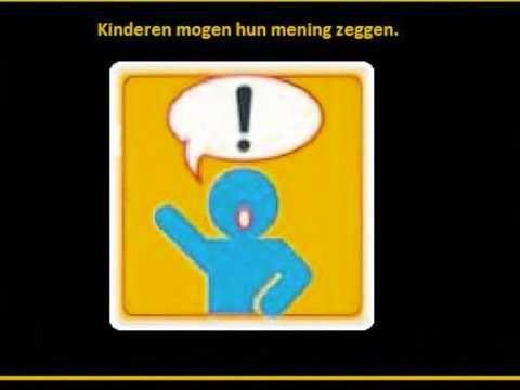 ▶ rechten van het kind! - YouTube