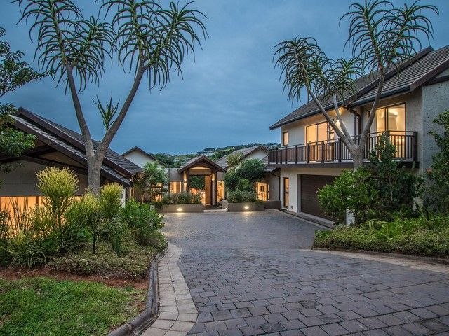 6 Bedroom House For Sale in Simbithi Eco Estate | Seeff Ballito Property