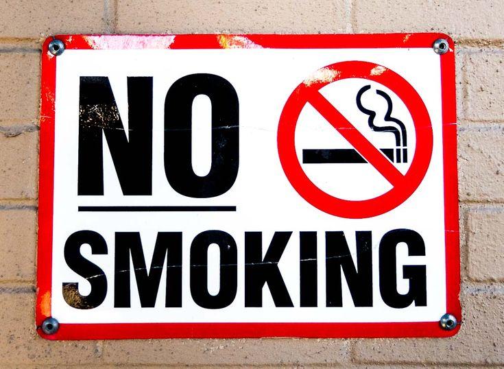 Nichtrauchertag in Irland – der irische National No Smoking Day 2017: Parallel zum Aschermittwoch als… #FlexibleFeiertage #März #1März