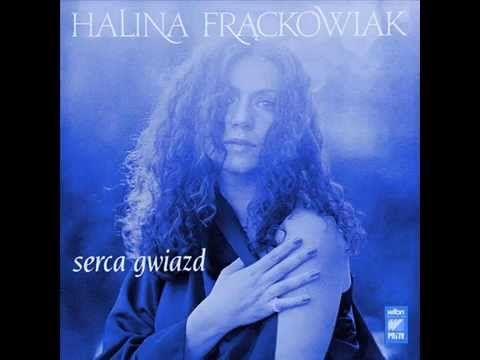 HALINA FRĄCKOWIAK ٭Serca gwiazd٭ full album (1983) vinyl-rip