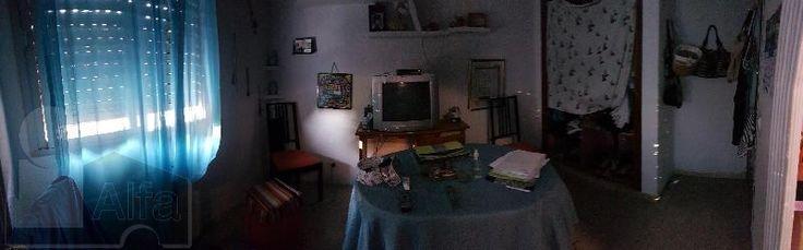 #Vivienda #Madrid Chalet en venta en #MadridCapital zona puente de vallecas - Chalet en venta por 130.000€ , para reformar, 4 habitaciones, 119 m², 2 baños, suelos de terrazo, calefacción individual - gas natural