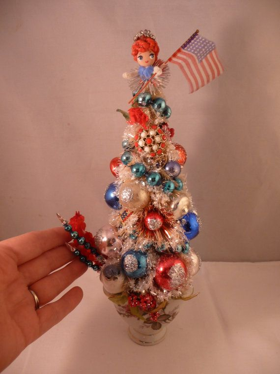 Vintage inspired, 4th of july decorations and Fourth of ...