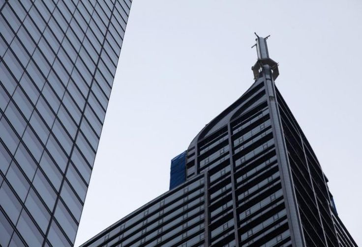 Developer of Trump Tower in Toronto faces class action lawsuit