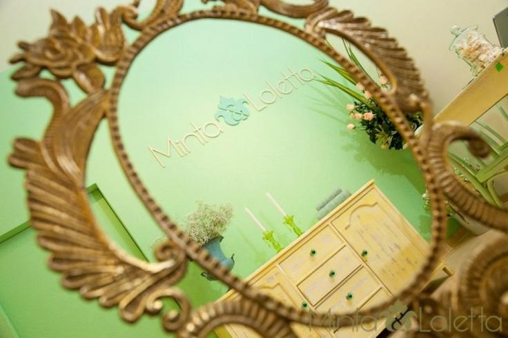 """Sitio: CULTURACLICK  Fecha: Septiembre 3 de 2012  Título: Minta & Loletta y su """"Candyland"""""""