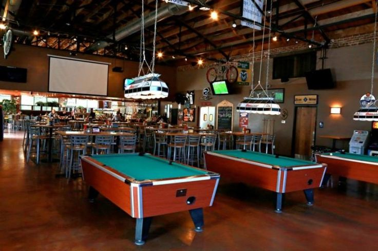 Cooper Rail Bar and Grill in Brighton Colorado is a family friendly sports bar and casual dining restaurant - Image by: copperrail.com