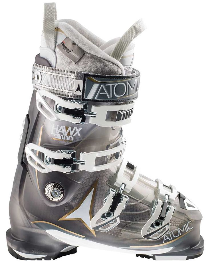 ATOMIC Hawx 2.0 100 W 26,5