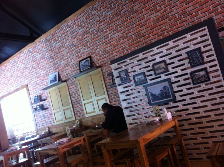 Boemi mitoha-Bandung,INA Jl ciliwung no 5
