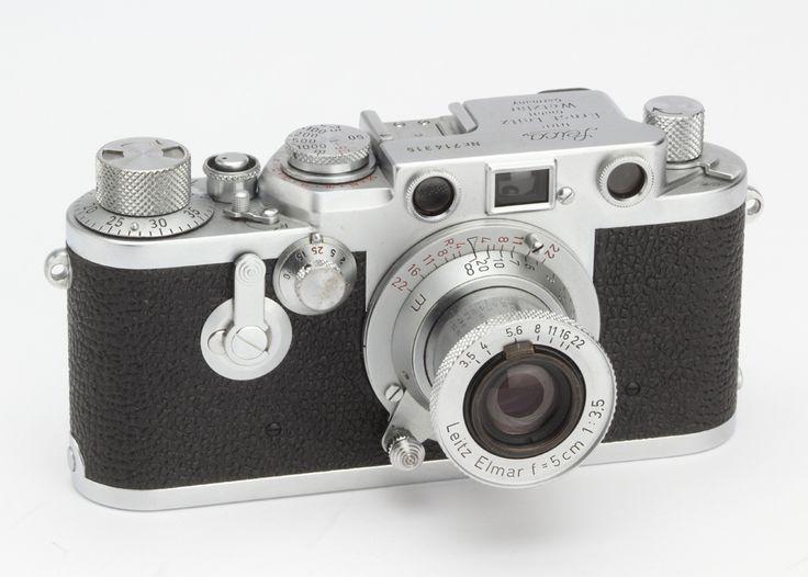 中古カメラの買い方ガイド:ライカ IIIf はこう買いなさい http://camerafan.jp/cc.php?i=244