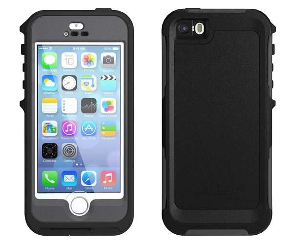 Iphone C Waterproof Case