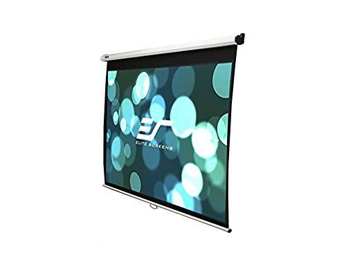 #device #cool #Elite Screens Manual SRM series is essential in professional presentations for your home, office or business. The Manual SRM series features Elite...