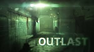 Outlast horror game