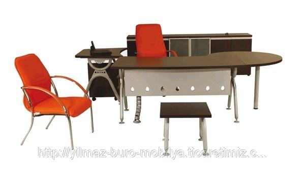 Lirida Ofis Masası